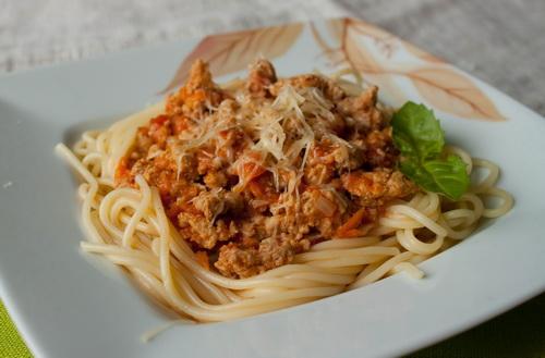 Блюда из свинины и макарон рецепты