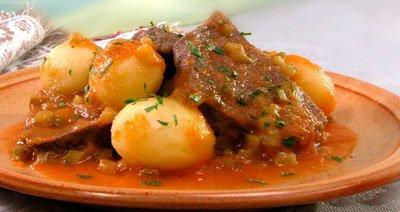 Рецепт Как приготовить телятину по-английски