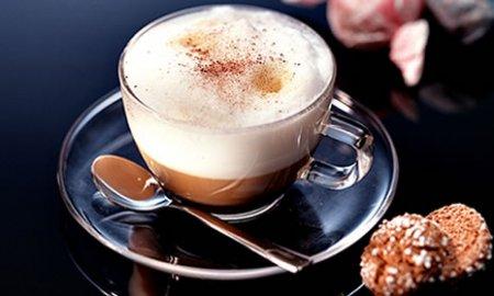 """Рецепт приготовления кофе """"Дольче Вита""""."""