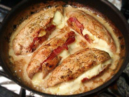 Рецепт Рецепт приготовления отварной индейки с соусом