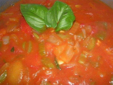 Как сделать креольский соус