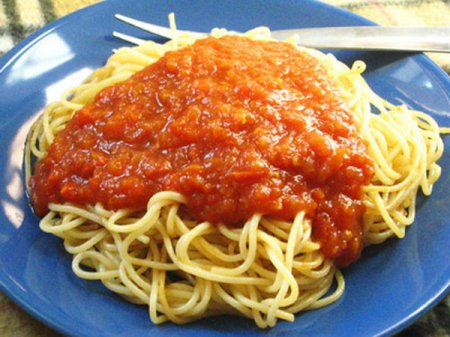 Вкусный соус по-китайски