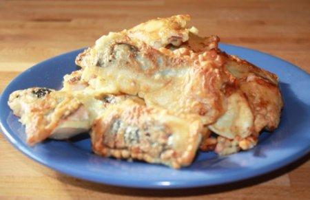 Вкусное филе горбуши обжаренное в масле