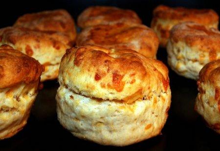 Рецепт Вкусные заварные пышки по домашнему