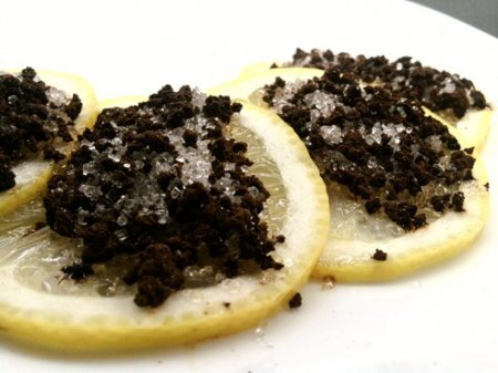 Рецепт Закуска к коньяку, идеальная по мнению экспертов.