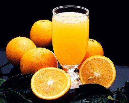 Компот из апельсинов в мультиварке