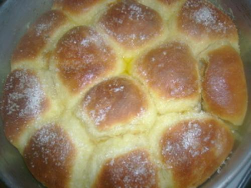 Трехъярусный торт фото 3