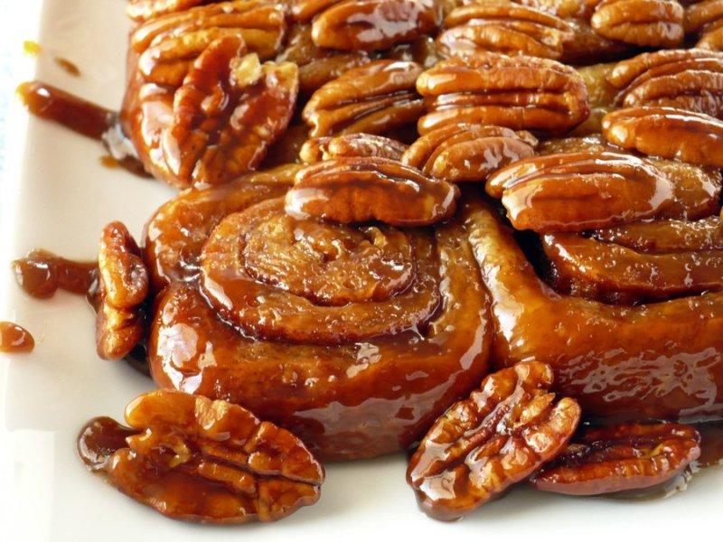 Восточная сладости с медом рецепты