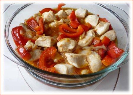 Рецепт Суп-гуляш по-венгерски