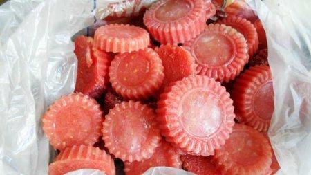 Заготавливаем помидоры на зиму