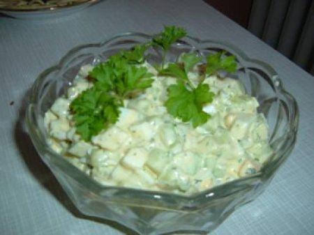 Приготовление салатов просмотр фото