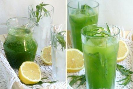 Рецепт Тархун - напиток