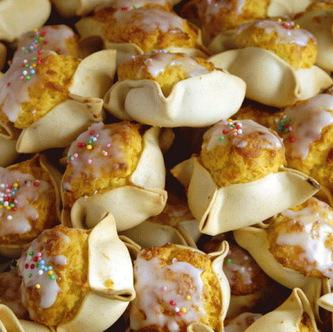 Рецепт Итальянские сырники