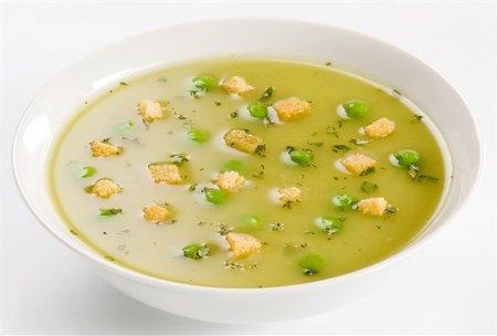 Рецепт Гороховый суп - проще простого