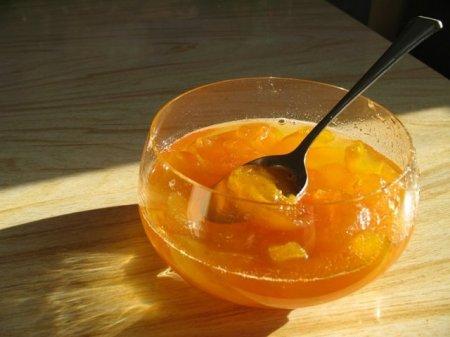 Рецепт Варенье из абрикос с желатином