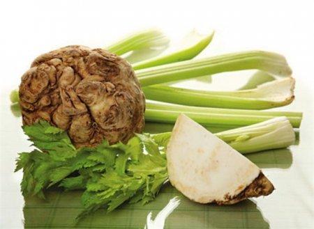 Рецепт Варенье для диабетиков из сельдерея