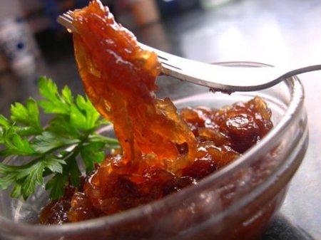 Рецепт Варенье из лука