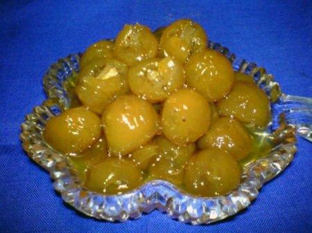 Рецепт Варенье из винограда