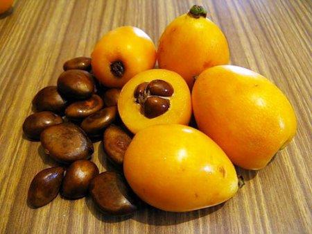 Рецепт Варенье из мушмулы