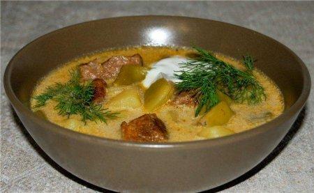 Суп Палоц