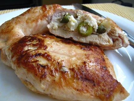 Вкусные блюда из грудки курицы