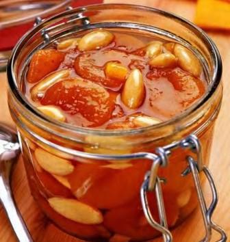 Рецепт Варенье из кураги с лимоном