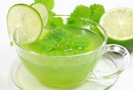 Рецепт Хвойный напиток