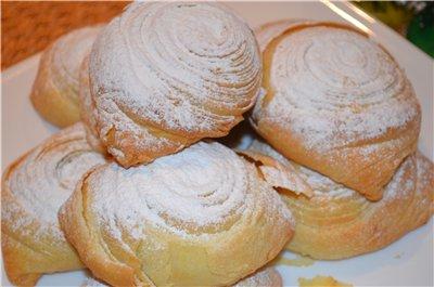 Рецепт Бадамбура - азербайджанская сладость