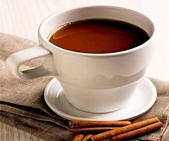 Рецепт Ароматный горячий шоколад с пряностями
