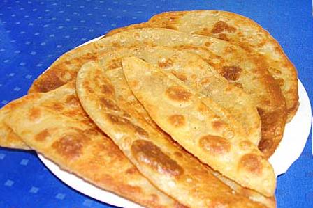 рецепт лепёшки с сыром на пиве