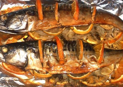 Для сайта Аура позитива: рыбка