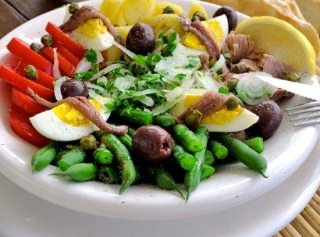 Грибной салат  52 рецепта с фото Как приготовить грибной