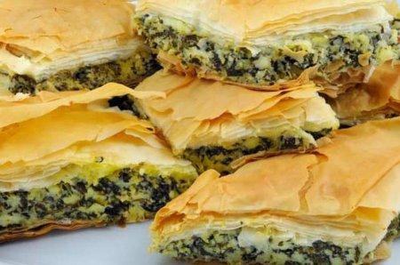 Рецепт Сырно-грибной закусочный торт Наполеон