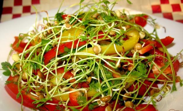 Рецепты красивых блюд из картошки