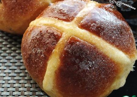 Рецепт Пасхальные булочки
