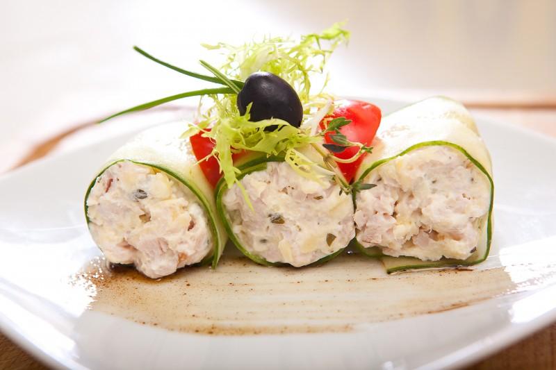 Кулинарные рецепты с фото от Жратьру