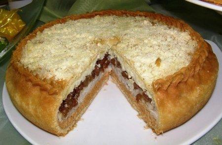 Рецепт Губадия -  татарская кухня