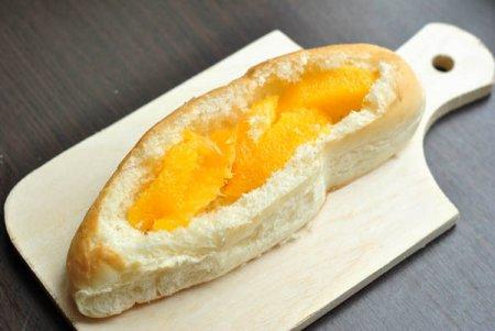 Рецепт Булочки с апельсинами