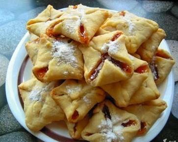 Рецепт Мамино печенье или печенье за 10 минут