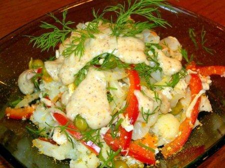 Блюда с солеными огурцами 385 рецептов / Простые рецепты