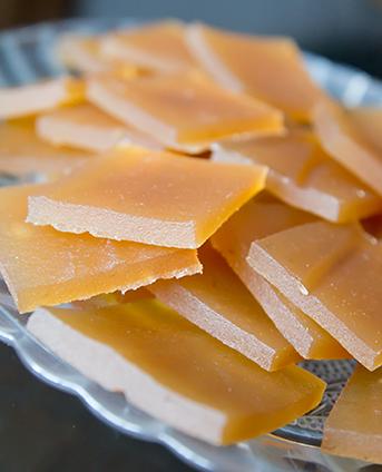 Рецепт Яблочный мармелад