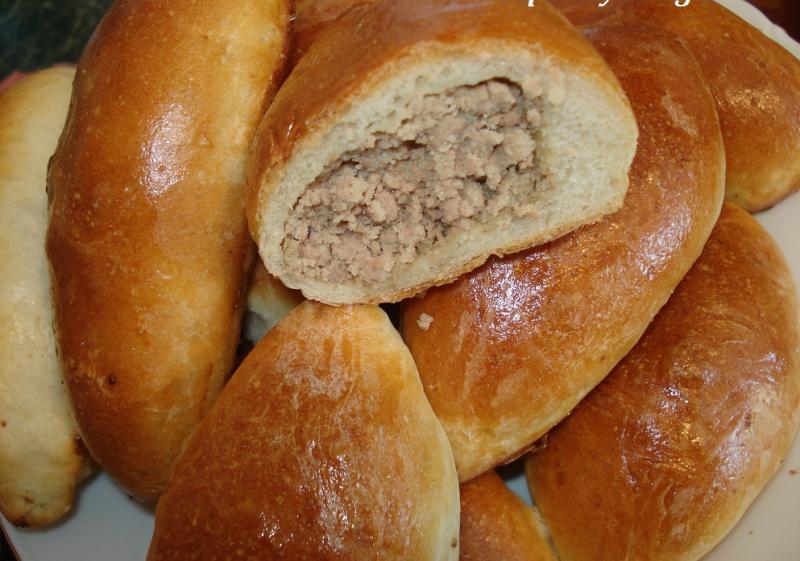 начинка из печени и картошки для пирожков рецепт