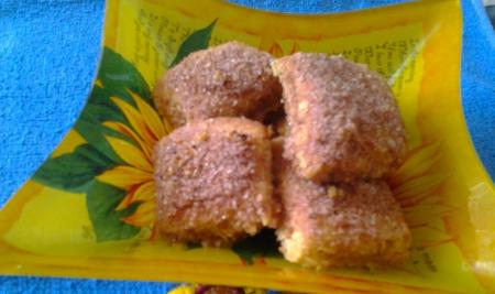 Рецепт Печенье «Трюфелька»