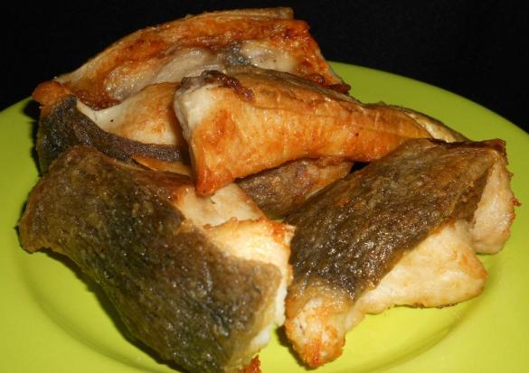 рыба толстолобик жареная рецепт