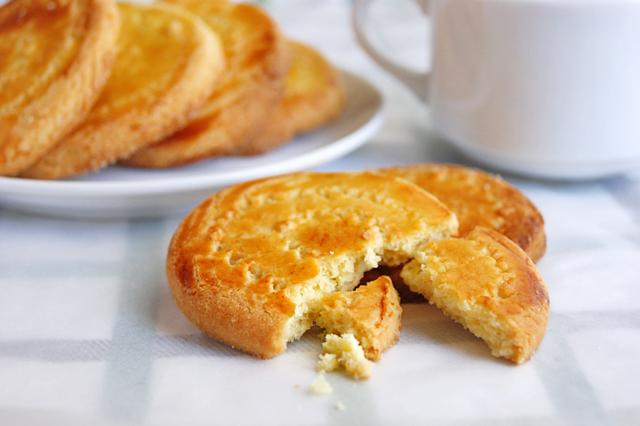 сметанник печенье рецепт с фото