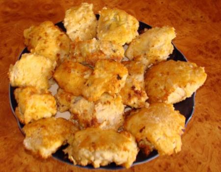 Рецепт Рыба с мятой