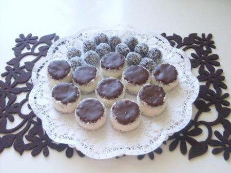 Рецепт Медовые тортики
