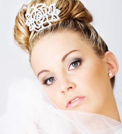 Виды свадебного макияжа для невест