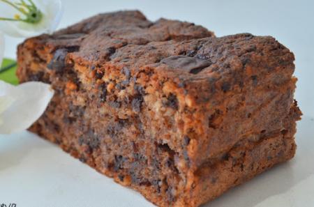 """Рецепт Шоколадный торт """"Два орешка"""" от Д.Оливера"""