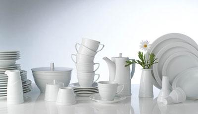 Посуда для ресторана – важная составляющая успеха заведения
